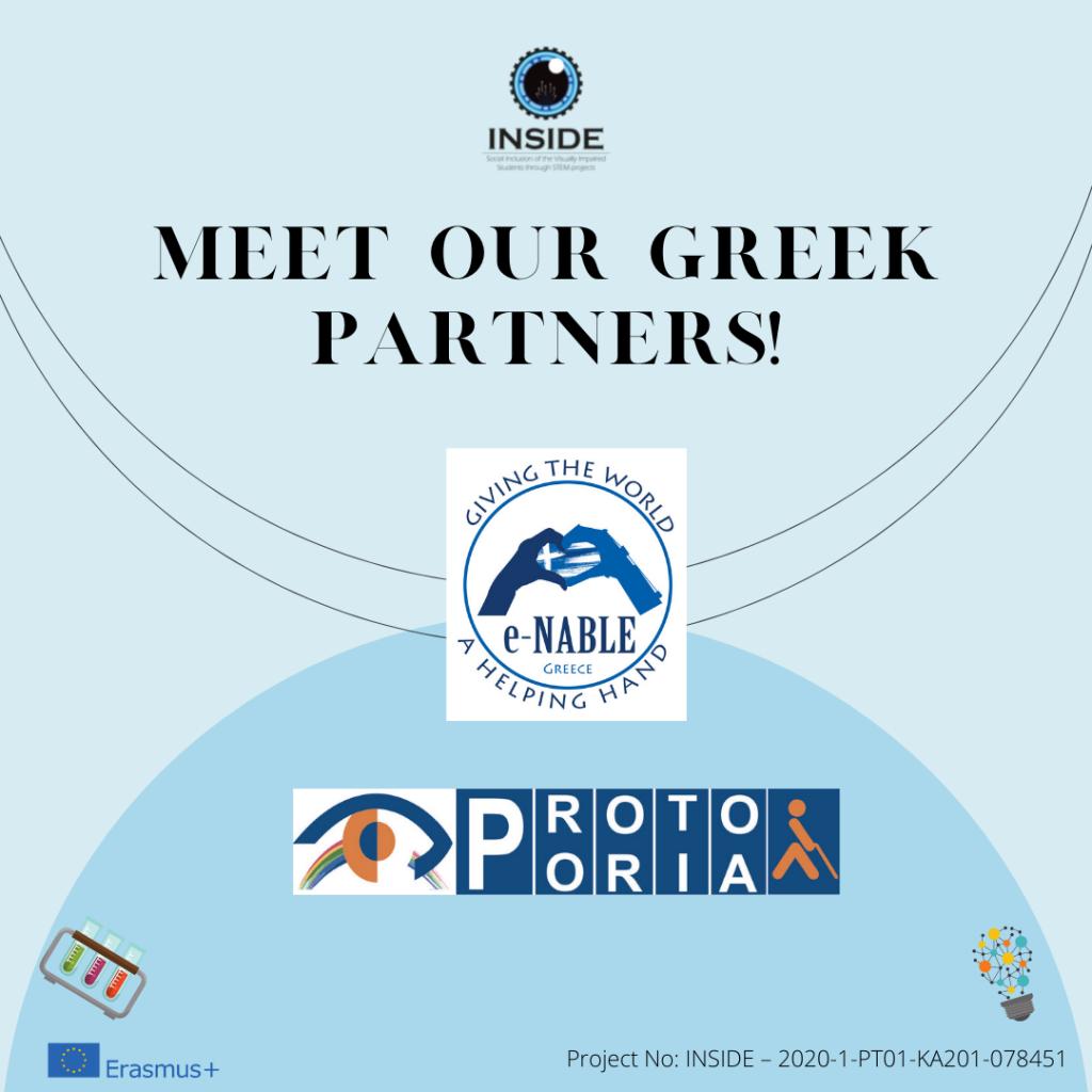 E-Nable Greece and Protoporia